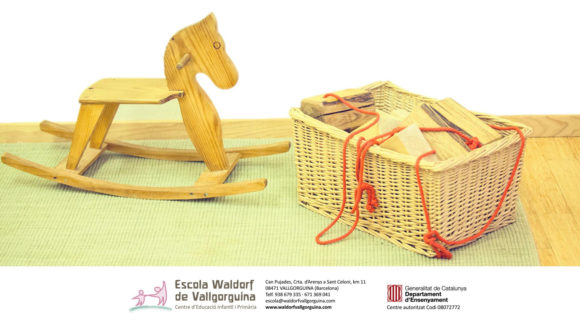 Waldorf Vallgorguina
