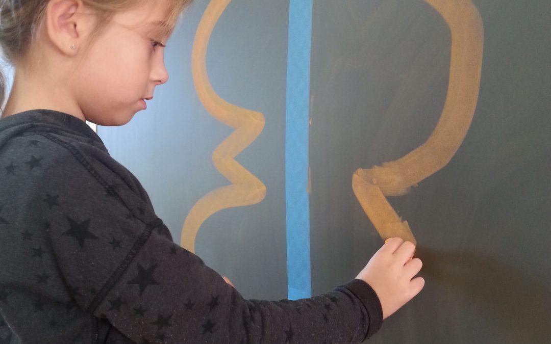 El dibuix de formes a l'escola (I)