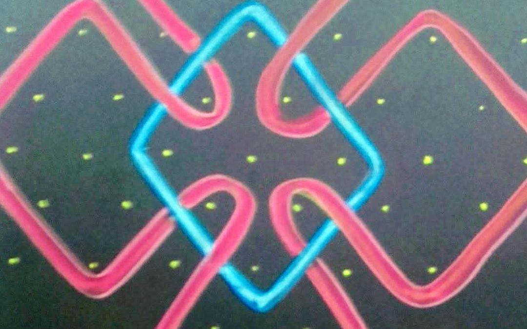 El dibuix de formes a l'Escola Waldorf (III)