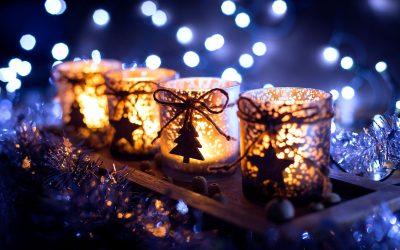 Fes la teva espelma, fes la teva llum…